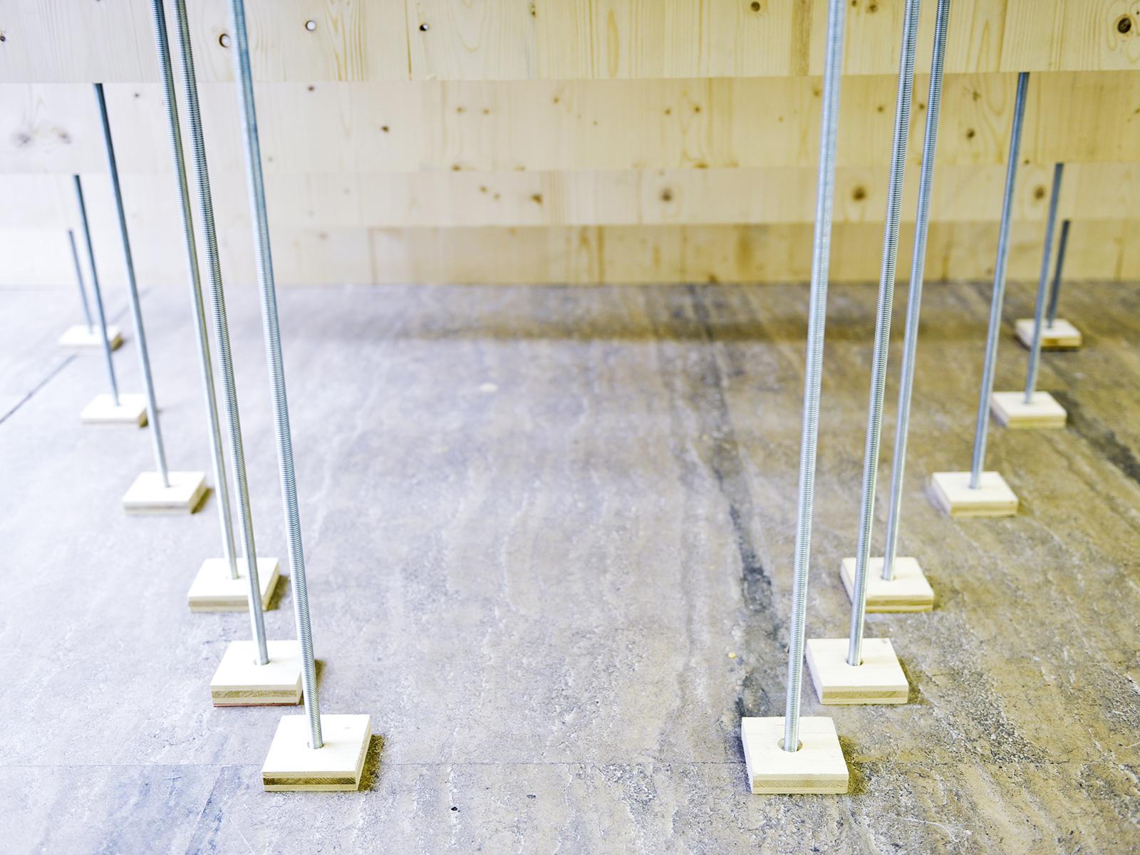Benoit-Delaunay-artiste-installations-Un Sentiment de Chaleur-09